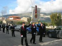Processione della Via Crucis - 5 aprile 2009   - Buseto palizzolo (1610 clic)