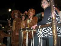 Carnevale 2009 - Sfilata carri allegorici - 24 febbraio 2009   - Balestrate (3687 clic)