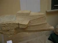 Reperti archeologici - 2 ottobre 2005   - Trapani (3196 clic)