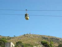 monte Erice - funivia - 28 settembre 2008   - Erice (775 clic)