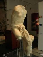 Reperti archeologici - 2 ottobre 2005   - Trapani (3272 clic)