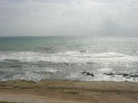 il mare d'inverno - 1 marzo 2009  - Marinella di selinunte (2075 clic)