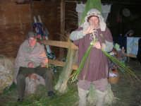Presepe Vivente - 26 dicembre 2008  - Balata di baida (2293 clic)