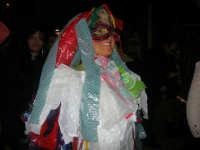 Carnevale 2009 - Sfilata carri allegorici - 24 febbraio 2009   - Balestrate (3642 clic)