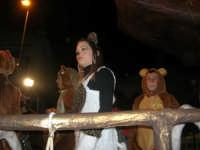 Carnevale 2009 - Sfilata carri allegorici - 24 febbraio 2009   - Balestrate (3827 clic)