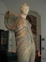 Reperti archeologici - 2 ottobre 2005   - Trapani (3548 clic)