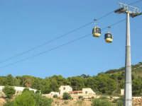 monte Erice - funivia - 28 settembre 2008   - Erice (826 clic)