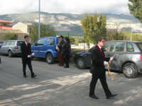 Processione della Via Crucis - 5 aprile 2009   - Buseto palizzolo (1795 clic)