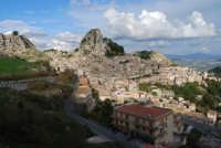 panorama - 9 novembre 2008   - Caltabellotta (1009 clic)