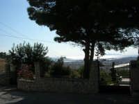 monte Erice - panorama - 28 settembre 2008   - Erice (769 clic)
