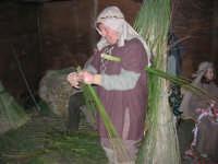 Presepe Vivente - 26 dicembre 2008  - Balata di baida (2716 clic)