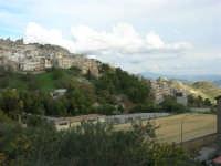 panorama - 9 novembre 2008  - Caltabellotta (890 clic)