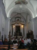 Coro - Santuario di N.S. della Misericordia - 5 gennaio 2009  - Valderice (5395 clic)