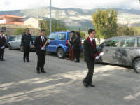 Processione della Via Crucis - 5 aprile 2009   - Buseto palizzolo (1641 clic)