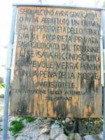 GALLITELLO - tratto dalla Costituzione degli Ateniesi - 1 marzo 2009  - Alcamo (2564 clic)