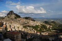 panorama - 9 novembre 2008   - Caltabellotta (1530 clic)