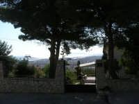 monte Erice - panorama - 28 settembre 2008   - Erice (839 clic)
