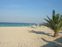la spiaggia - 12 ottobre 2008   - San vito lo capo (453 clic)