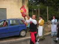 MATAROCCO - 2ª Rassegna del Folklore Siciliano - Il Gruppo Folkloristico I PICCIOTTI DI MATARO' organizza: SAPERI E SAPORI DI . . . MATAROCCO, una grande festa dedicata al folklore e alle tradizioni popolari - 18 ottobre 2009  - Marsala (2416 clic)