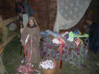 Presepe Vivente - 26 dicembre 2008  - Balata di baida (2131 clic)