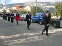 Processione della Via Crucis - 5 aprile 2009   - Buseto palizzolo (1785 clic)