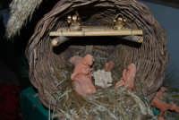 Mostra di Presepi presso l'Istituto Comprensivo A. Manzoni - 21 dicembre 2008    - Buseto palizzolo (721 clic)