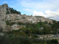 panorama - 9 novembre 2008  - Caltabellotta (1066 clic)