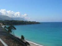 Baia di Guidaloca - 5 aprile 2009   - Castellammare del golfo (1274 clic)