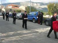 Processione della Via Crucis - 5 aprile 2009   - Buseto palizzolo (1891 clic)