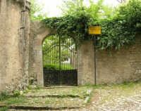 Chiesa Parrocchiale di Sant'Antonio Abate - sec. XIII-XV - 25 aprile 2006  - Erice (1168 clic)