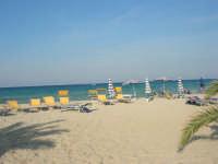 la spiaggia - 12 ottobre 2008   - San vito lo capo (492 clic)