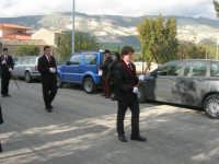 Processione della Via Crucis - 5 aprile 2009   - Buseto palizzolo (2060 clic)