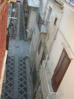 centro storico: via Giuseppe Fazio - 6 gennaio 2007  - Alcamo (1386 clic)
