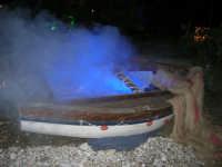 Presepe Vivente - 26 dicembre 2008  - Balata di baida (2225 clic)