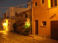 girovagando a sera: che tranquillità! - 2 novembre 2008   - Scopello (785 clic)
