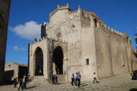 Duomo (sec. XIV) - 28 settembre 2008   - Erice (765 clic)