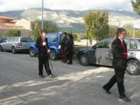 Processione della Via Crucis - 5 aprile 2009   - Buseto palizzolo (1864 clic)