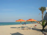 la spiaggia - 12 ottobre 2008   - San vito lo capo (482 clic)