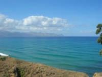 vista sul golfo di Castellammare - 5 ottobre 2008   - Balestrate (883 clic)