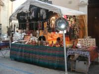 Festeggiamenti Maria SS. dei Miracoli - Viale dei Mercanti Corso VI Aprile - 20 giugno 2008   - Alcamo (573 clic)