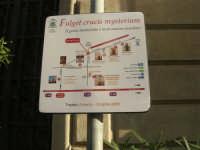 Fulget crucis mysterium - Il genio immortale e la devozione popolare - itinerario - 13 marzo 2009  - Trapani (2335 clic)