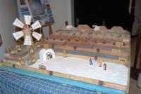 Mostra di Presepi presso l'Istituto Comprensivo A. Manzoni - 21 dicembre 2008    - Buseto palizzolo (740 clic)