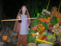 Presepe Vivente - 26 dicembre 2008  - Balata di baida (2157 clic)