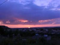 panorama al tramonto - Stagnone - 26 ottobre 2008  - Marsala (952 clic)