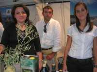anteprima del XII Cous Cous Fest - 20 settembre 2009   - San vito lo capo (1858 clic)