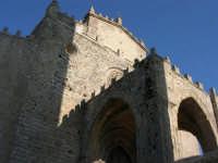 Duomo (sec. XIV)- 28 settembre 2008  - Erice (740 clic)