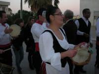 1ª Rassegna del Folklore Siciliano - Il Gruppo Folkloristico Torre Sibiliana organizza: SAPERI E SAPORI DI . . . MATAROCCO, una grande festa dedicata al folklore e alle tradizioni popolari - 30 novembre 2008   - Marsala (759 clic)