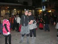 Carnevale 2009 - Sfilata carri allegorici - 24 febbraio 2009   - Balestrate (3712 clic)