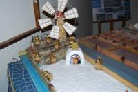 Mostra di Presepi presso l'Istituto Comprensivo A. Manzoni - 21 dicembre 2008    - Buseto palizzolo (745 clic)