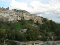 panorama - 9 novembre 2008  - Caltabellotta (969 clic)